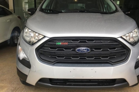 Ford Ecosport Ambiente AT 2018
