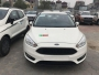 Ford Focus Trend Ecoboost 1.5L 2018